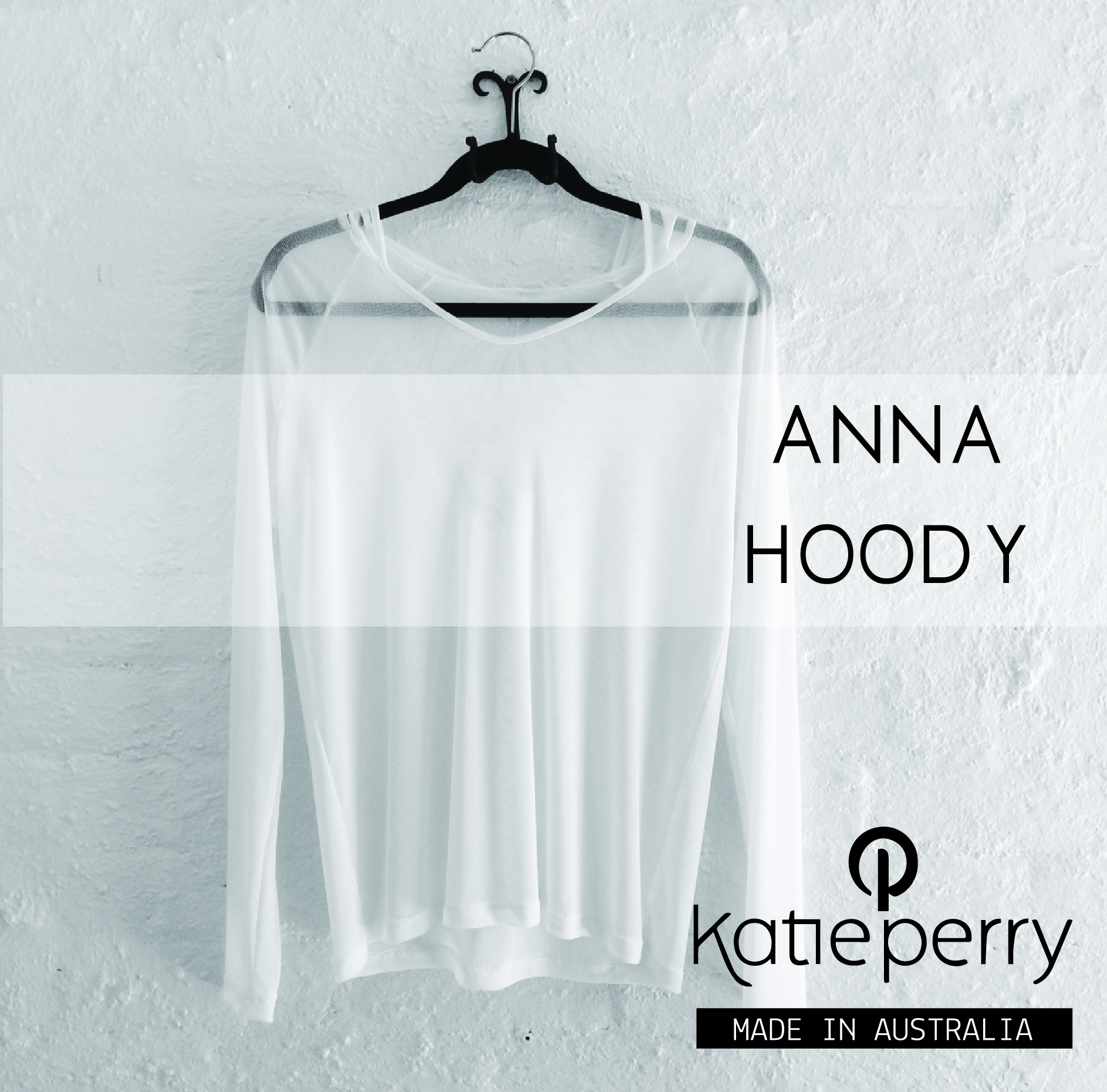Anna Hoody from Katie Perry