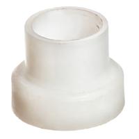 Rotacaster omni-wheel nylon bush