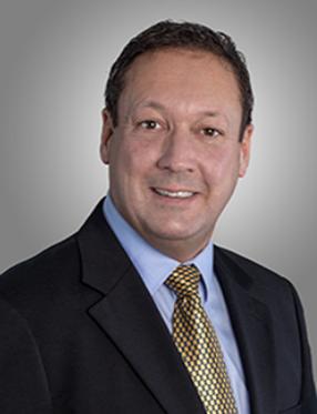 Dr. Serge Lanoue | Chiropractor | Mississauga