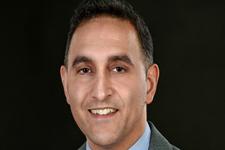 Dr Pej Aazami