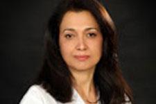 Shahla Eshman