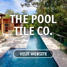 The Pool Tile Company