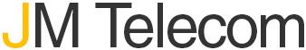 J. M. Telecom Logo
