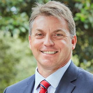 Mr Nicholas Sharrad