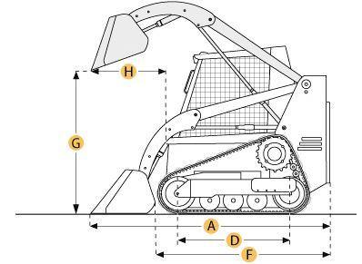 Wiring Diagram For Bobcat 310