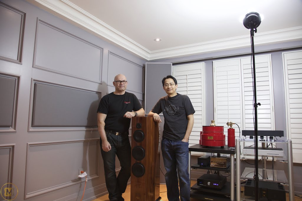 Krolo Design Meets Mono and Stereo's Richard Mak