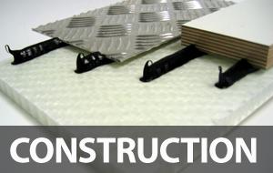 construction sealants and adhesives