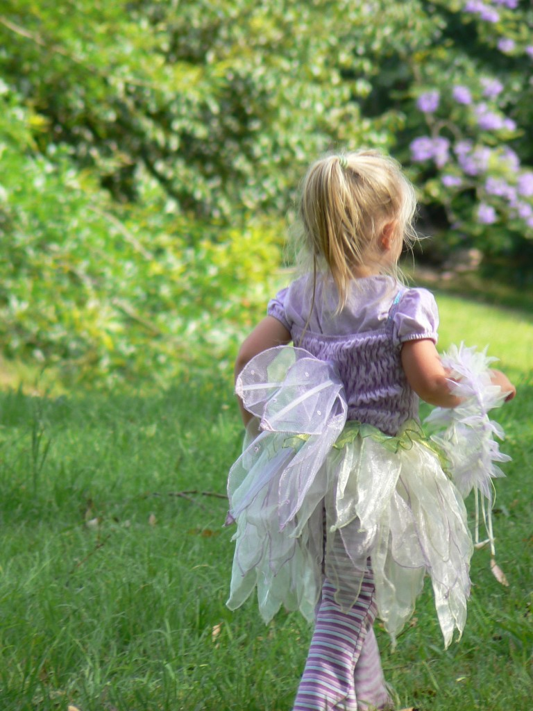Imogen fairy