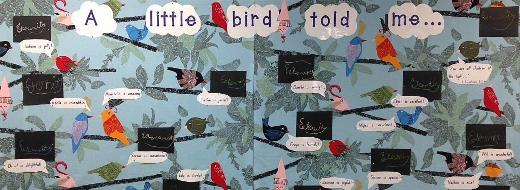 Bird banner 2