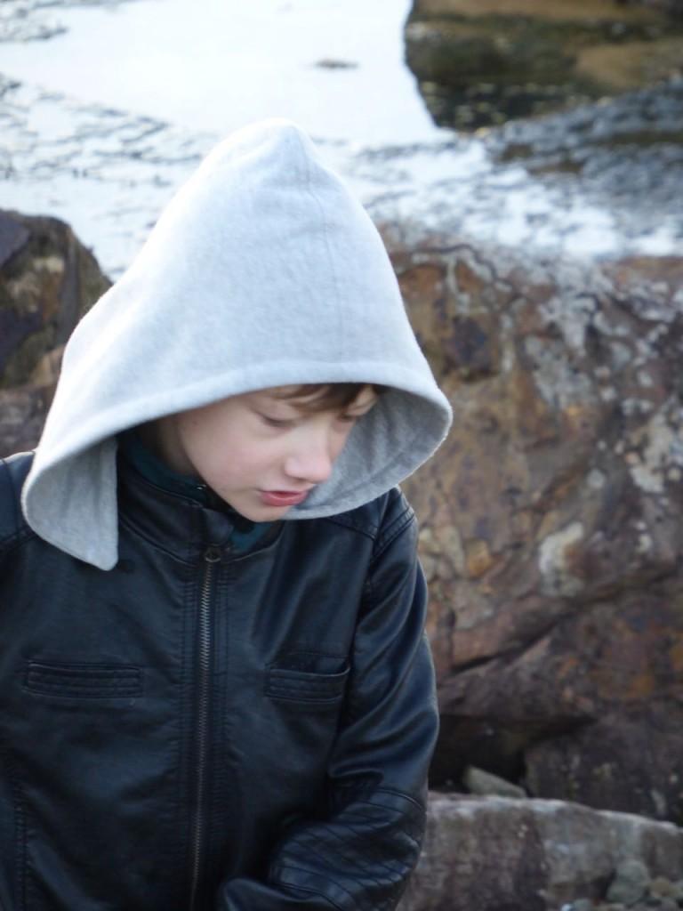 ollie rocks
