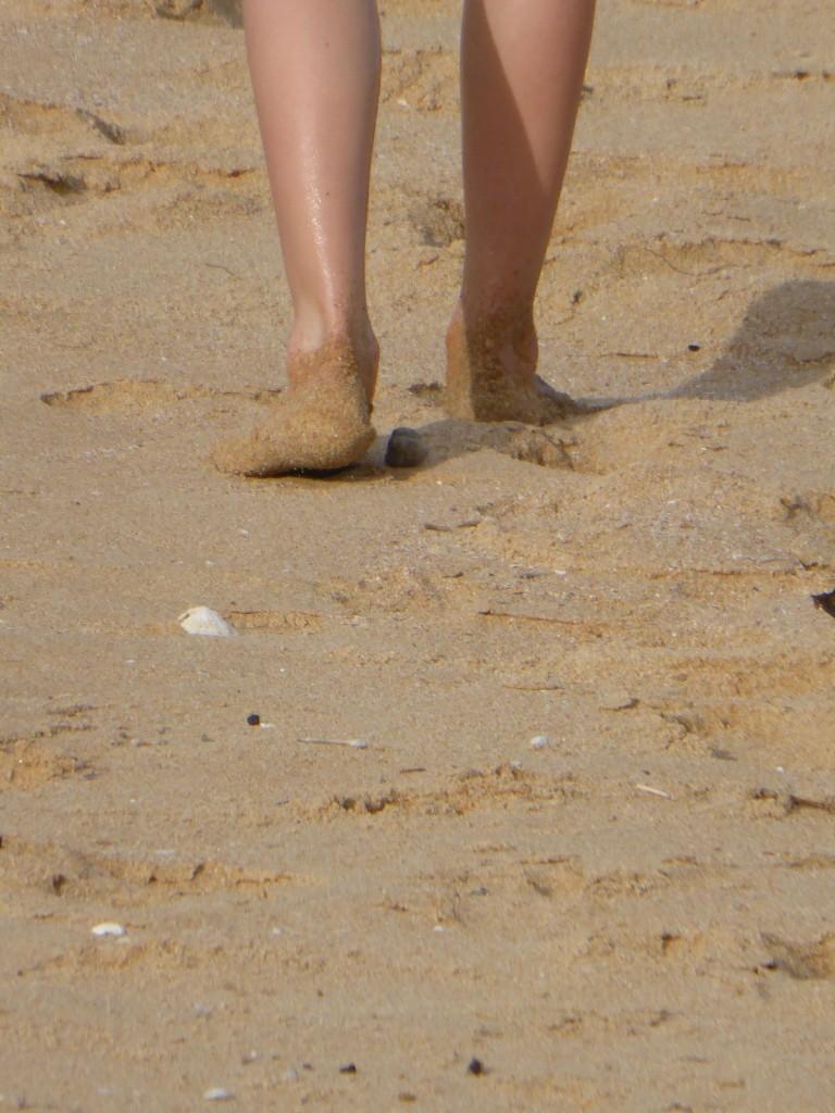 sand feet 2