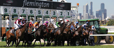 Getting To Flemington Racecourse