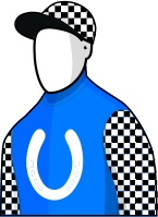 Hartnell 2016 Melbourne Cup Silks