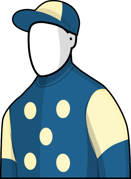 Exospheric 2016 Melbourne Cup Silks