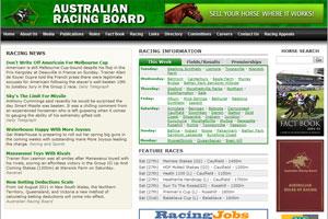Australian Racing Board