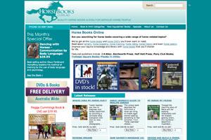 Horse Books