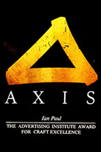 Axis Ian Paul