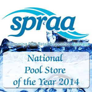 Rainwise Pools Melbourne - Rainwise Pool Awards