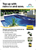 Rainwise Pools Melbourne - Specials & Brochures
