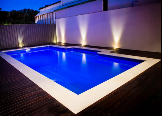 Swimming pools lighting design pictures - Swimming pool lighting design ...