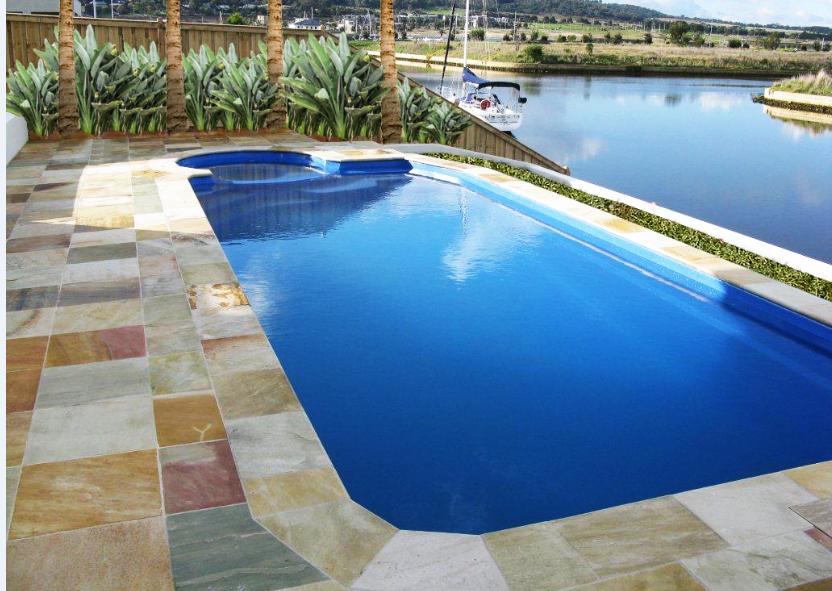Rainwise Pools Melbourne - Our Fibreglass Pool Shells Pool Tips & Info