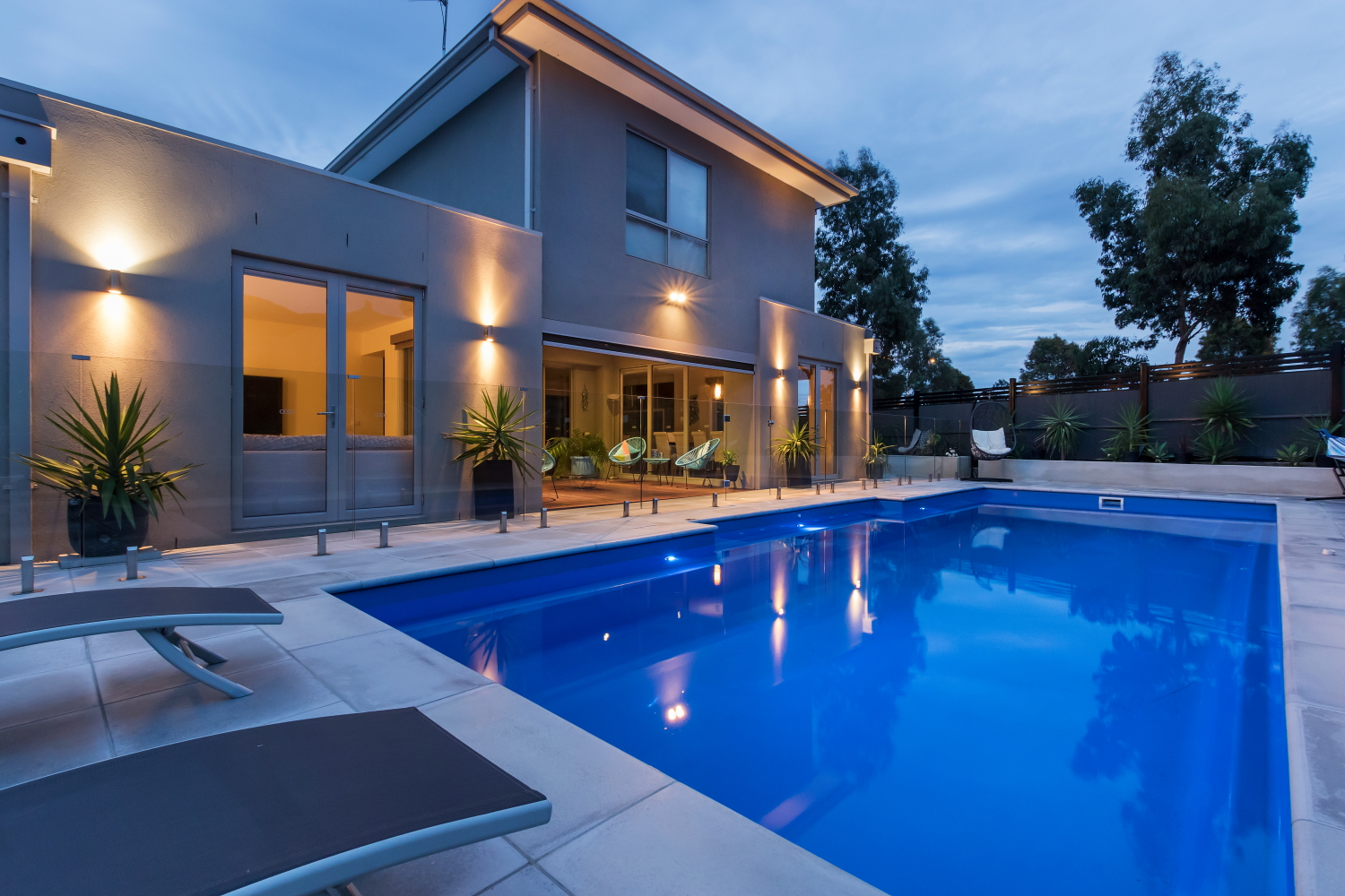 Pool Safety Barriers Fibreglass Pools Sales And Installation Rainwise Pools Melbourne