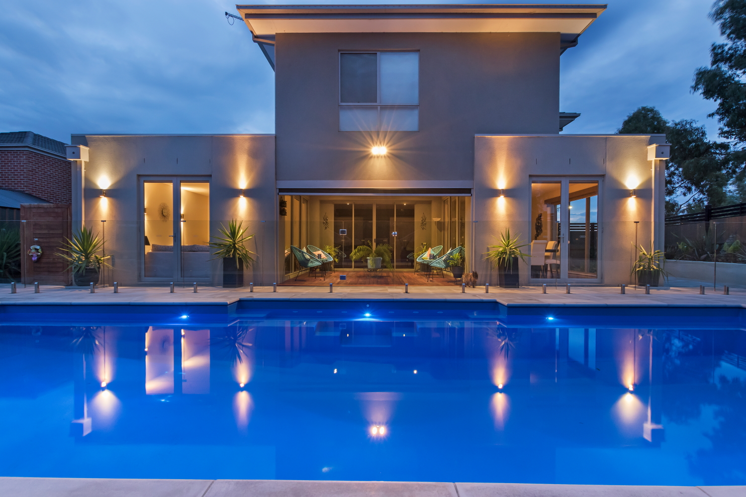 Rainwise Pools Melbourne - Why Install A Pool During Winter? Pool Tips & Info