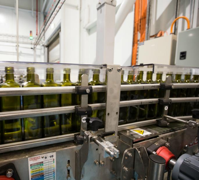 Bottling Line 3