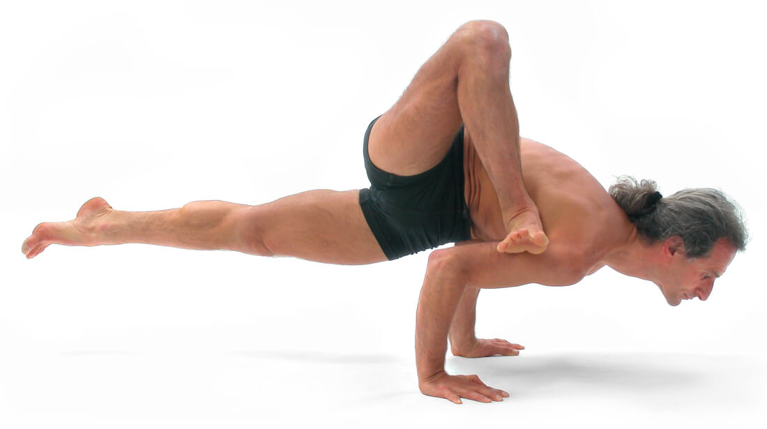 Anatomy and Physiology of Yoga