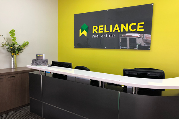 Reliance Real Estate Werribee