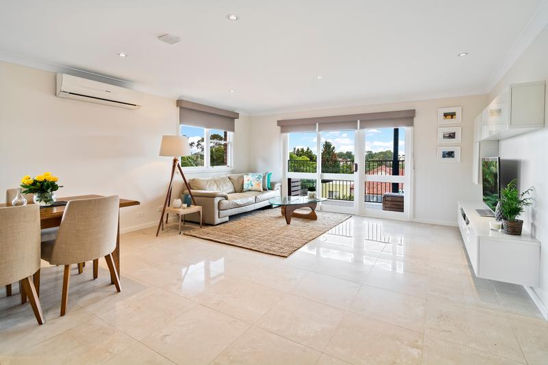 Jack Dowd - 2 711 Mowbray Road W, Lane Cove North, NSW 2066