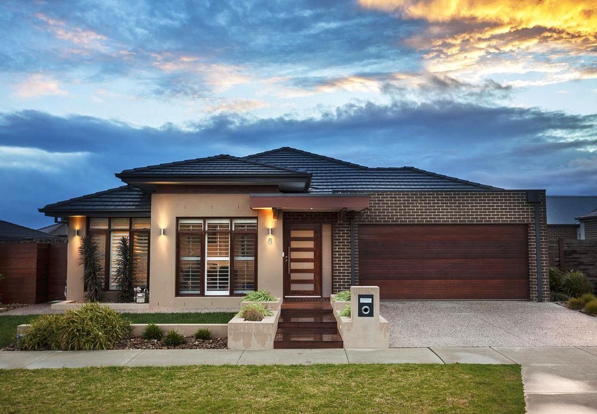 The best of both worlds;8 Wentworth Terrace, Beveridge