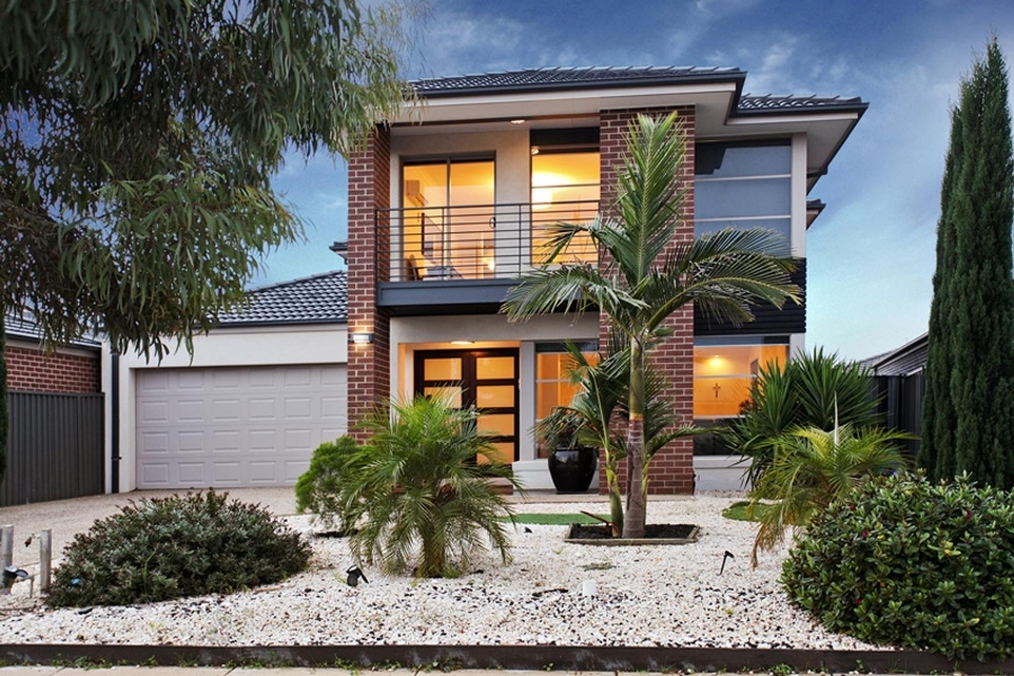 Perfect double story home; 172 Eureka Drive, Wyndham Vale