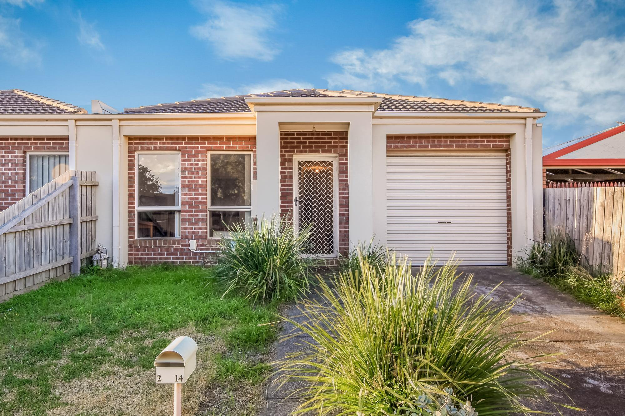 Amazing Opportunity on the South Side;2/14 Acheron Cres, Werribe