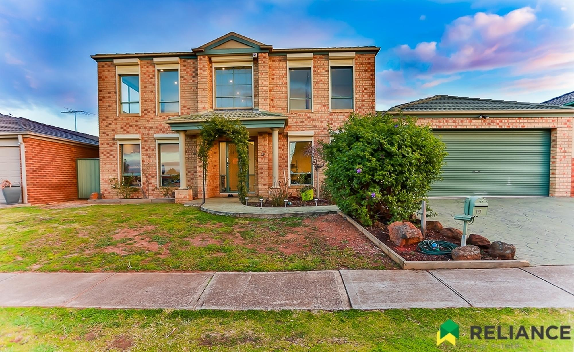 Resort Style Living; 19 Brentwood Drive, Werribee