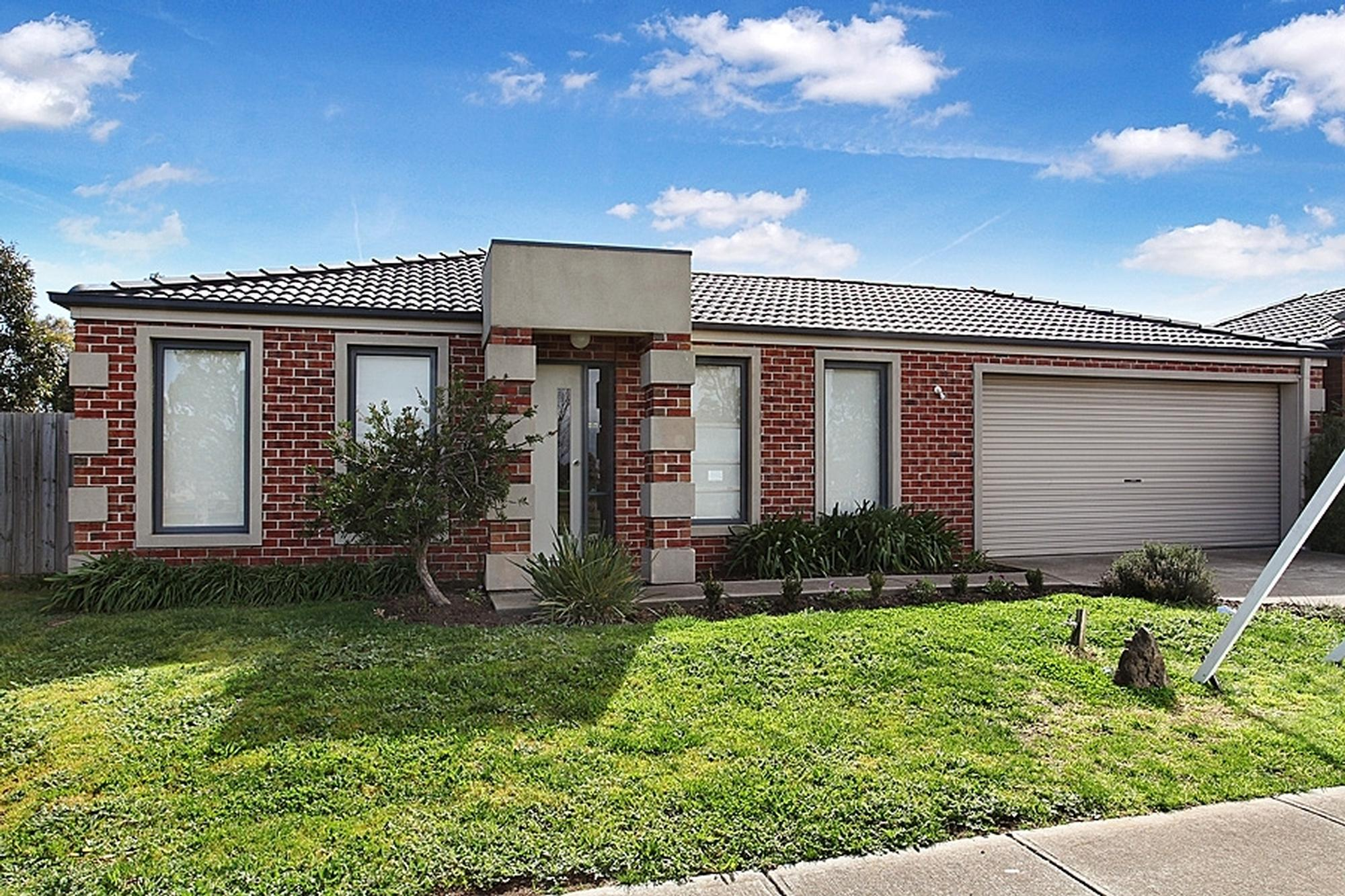 Great Location, Quiet Lifestyle!;41 Halladale Ave, Wyndham Vale