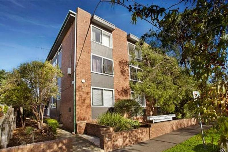 3/262 Barkly Street fitzroy north