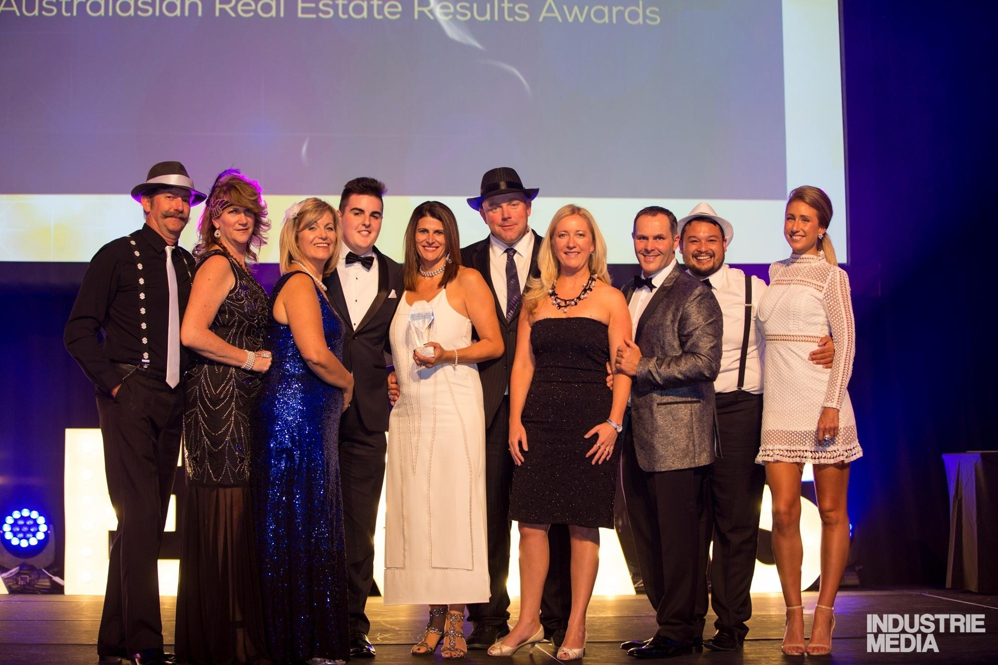 RER Awards