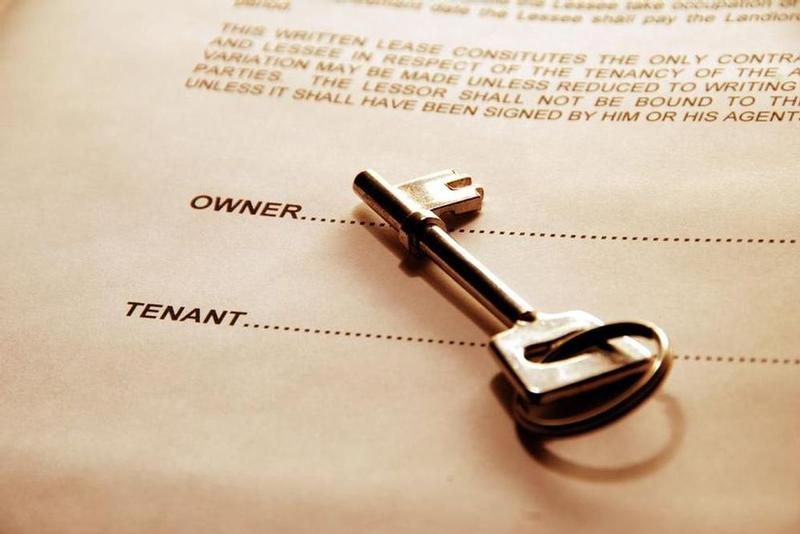 Rights and duties of a rooming house resident poste
