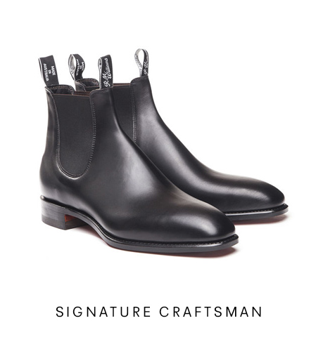 Signature Craftsman