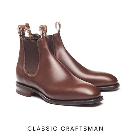 Classic Cratsman