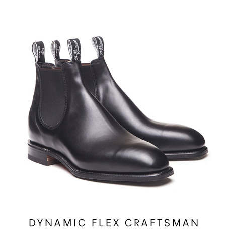 Dynamic Flex Craftsman