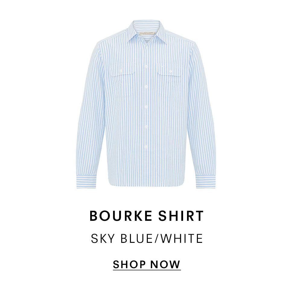 Burke Shirt