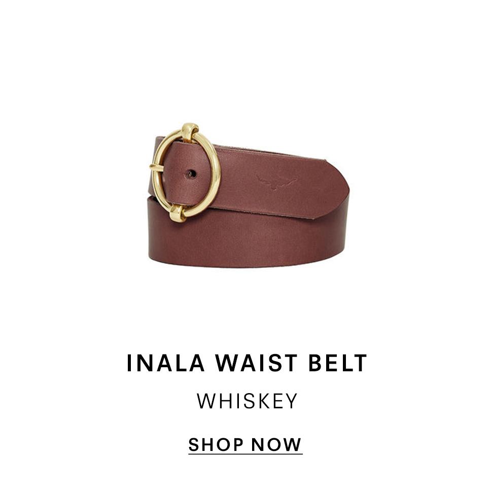 Inala Waist Belt