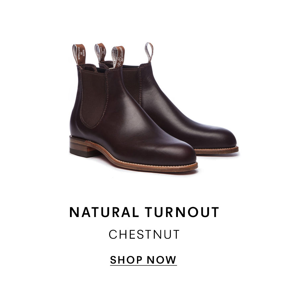 Natural Turnout