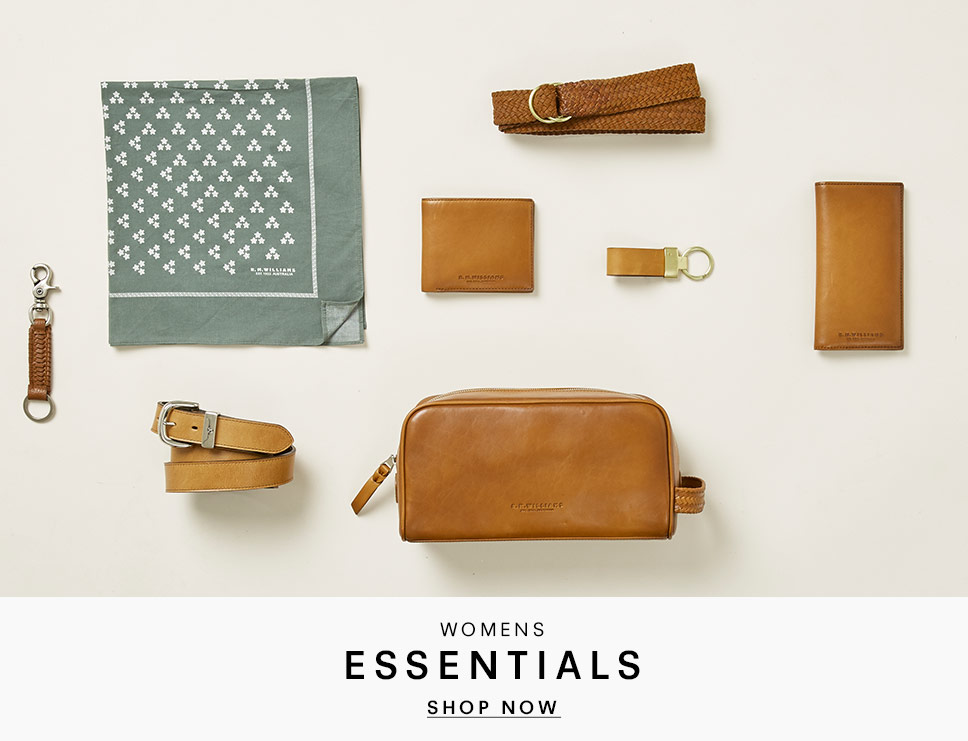 Women's Essentials