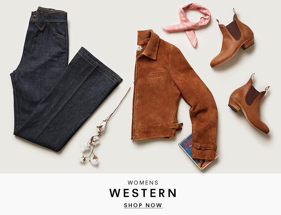 Women's Western
