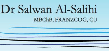 Dr  Salwan Al-Salihi -Berwick