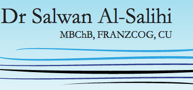 Dr Salwan Al-Salihi -Bundoora
