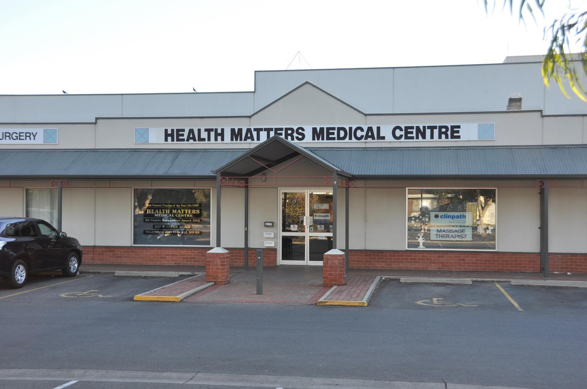 Health Matters Medical Centre _disabled2